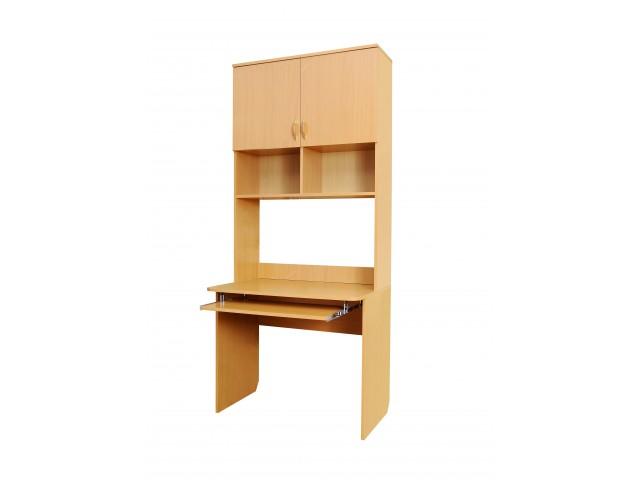 Стол с антресолями - каталог товаров - planium.
