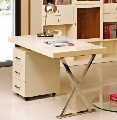 Стол рабочий с тумбой (3 ящика) - каталог товаров - planium.